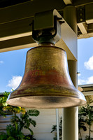 Bell from the Arizona