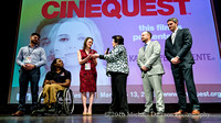 Cinequest 2016 - March 9