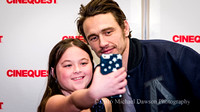 Cinequest 2016 - James Franco